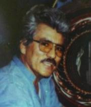 Guillermo Moreno Sandoval