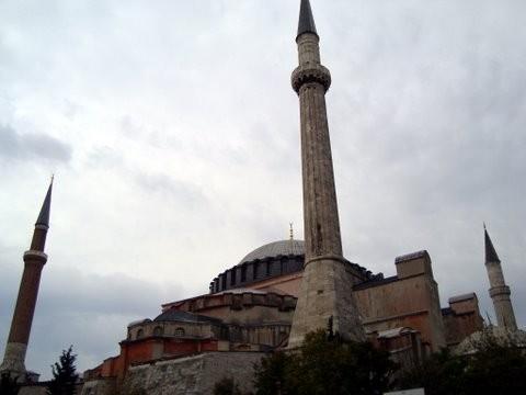 Santa Sophia