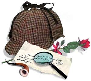 Las Aventuras de Sherlock Holmes Sherlock2
