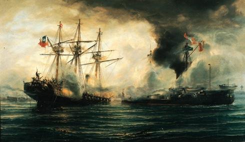 china  combate_naval