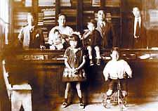 Chiang Chi Huan - 1907
