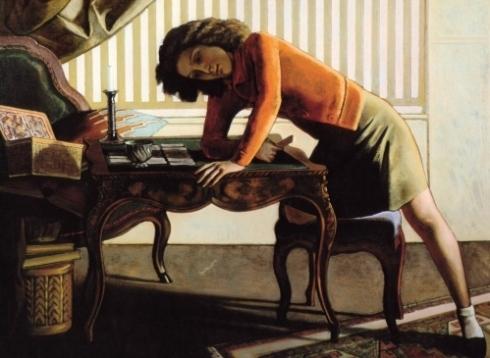 """""""Paciencia"""", 1943"""