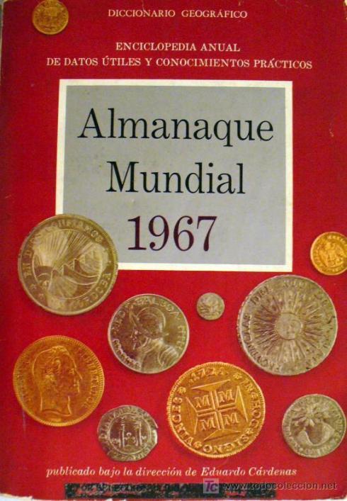 490 x 707 jpeg 55kB, Almanaque Mundial 1979 - BsF 388,00 en ...