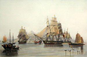 Opiumships