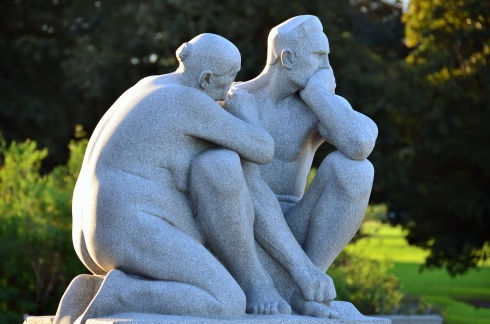 DSC_1414-Gustav-Vigeland-sculpture-frogner-park-parken