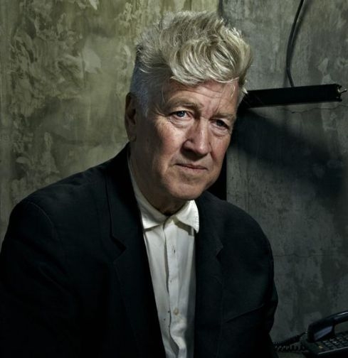El cineasta estadounidense David Lynch