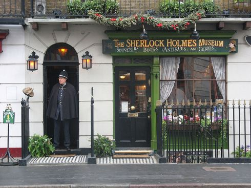 800px-Sherlock_Holmes_Museum