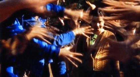 """""""Bailar en la oscuridad"""", de Lars Von Trier."""